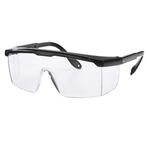 Parweld Clear Safety Spectacle