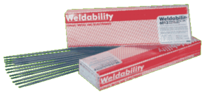 Weldaility Sif Cast Iron Pure Ni Welding Electrodes
