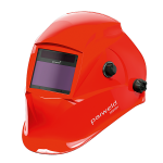 Parweld Large View Reactive Welding and Grinding Helmet